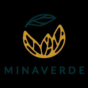 Logo de Mina Verde
